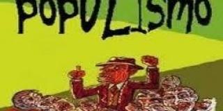 POPULISMO E SINISTRA