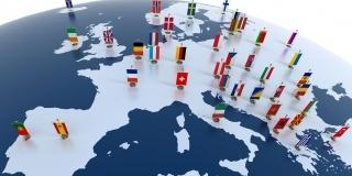 L'(ADESIONE ALL') EUROPA VIOLA LA  COSTITUZIONE ITALIANA